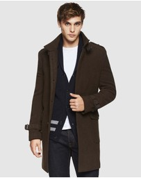 Oxford - Roger Overcoat