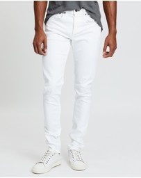 rag & bone - Fit 1 Extra Slim Jeans