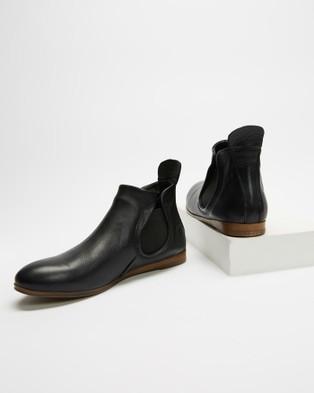 Bueno - Holly Boots (Black)
