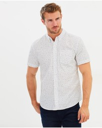 Levi's - SS Classic One Pocket Shirt