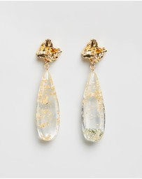 Amber Sceats - Julia Earrings