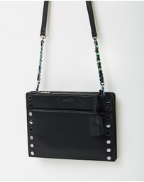 Oroton - Maison Stud Cross Body