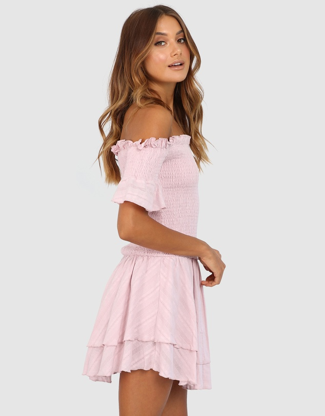 Lost in Lunar  - Madeline Dress