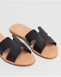 SPURR - Tyla Sandals