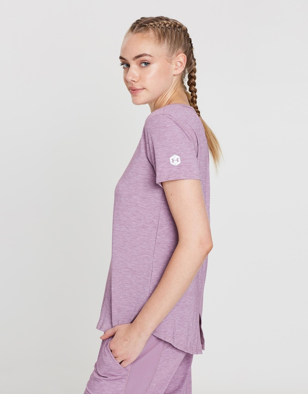 Under Armour - Recovery Sleepwear SS T-Shirt