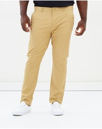 Staple Superior - Staple Big & Tall Chino Pants