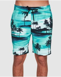 Billabong - Sundays Layback Boardshorts
