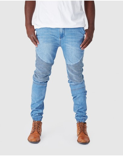 Doubs Clothing - Jogger Jeans