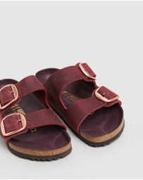 Birkenstock - Arizona Big Buckle Regular - Women's