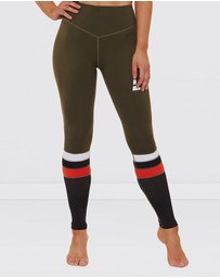 L'urv - Maverick 7/8 Leggings