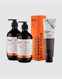 The Groomed Man Co - Shower Power Pack