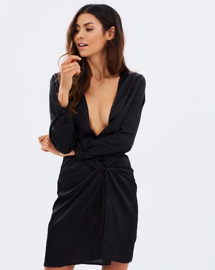 Lioness – Fame and Lust Silky Dress