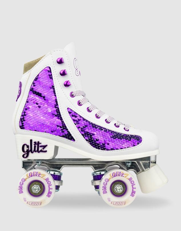 Kids Disco Glitz