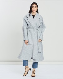 CAMILLA AND MARC - Saros Trench Coat