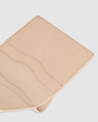 The Horse NY Wallets - Wallets (Neutral)