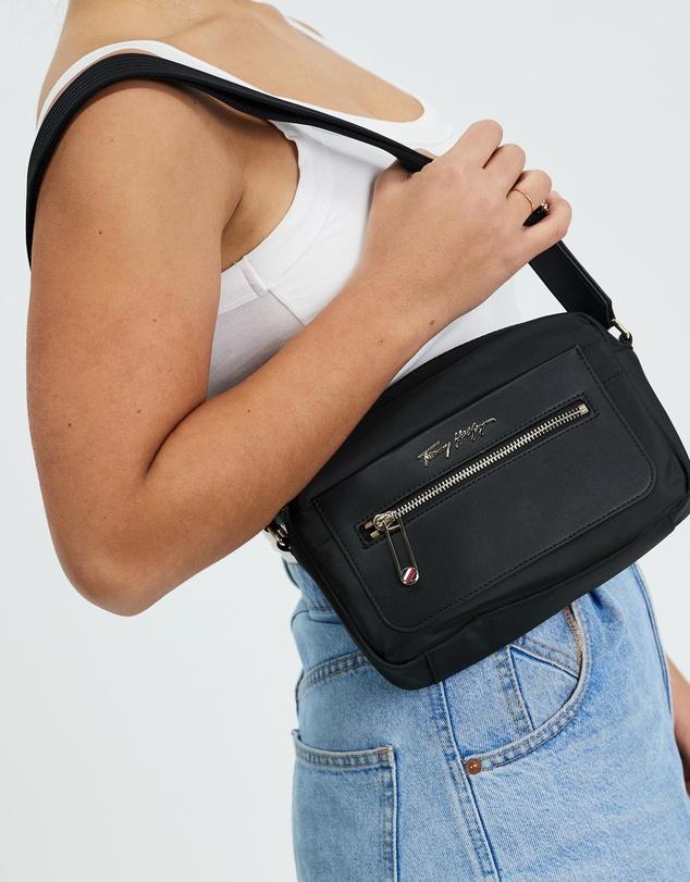 Women Tommy Fresh Camera Bag