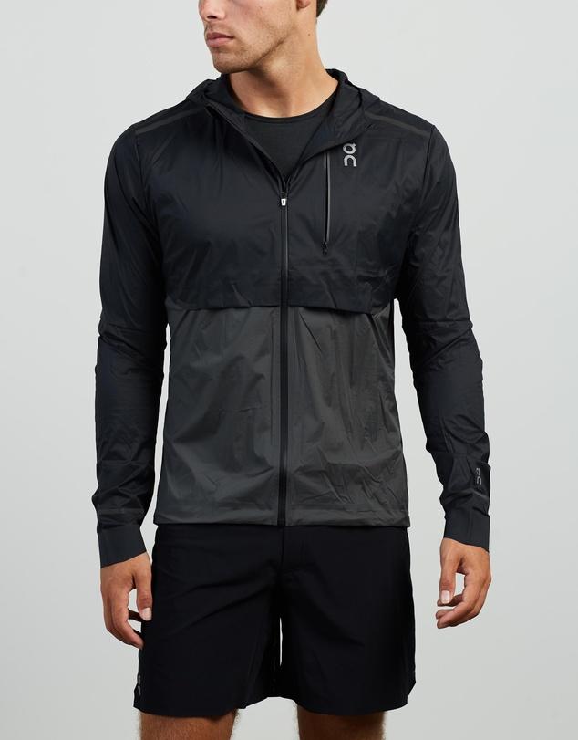 Men Weather Jacket
