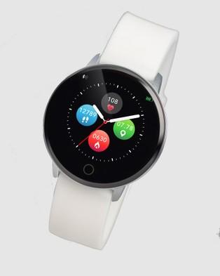 Reflex Active Series 05 Smart Watch - Smart Watches (White)