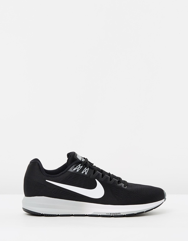 outlet store ac526 50641 Nike Air Zoom Structure 21 Running Shoes - Men's