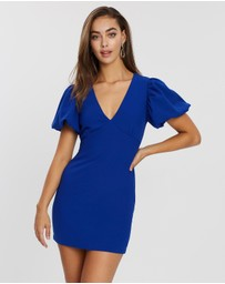 Dazie - True Religion Mini Dress
