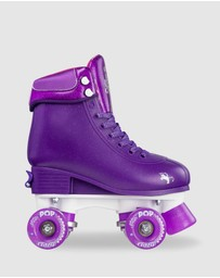Crazy Skates - GlitterPOP - Size Adjustable