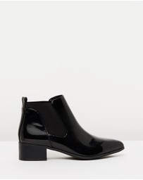 SPURR - ICONIC EXCLUSIVE - Primrose Ankle Boots