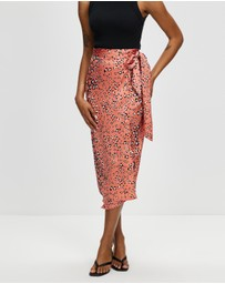 Never Fully Dressed - Jaspre Skirt