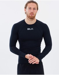 BLK - BLK Mens Baselayer Long-Sleeved Tee