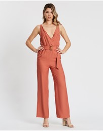 Wish - Frida Jumpsuit