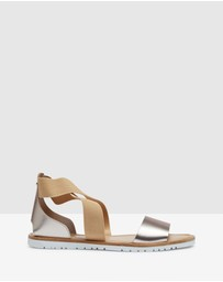 Oxford - Charlotte Sandals