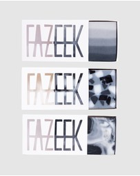 Fazeek - Gradient Marble Soap Pack