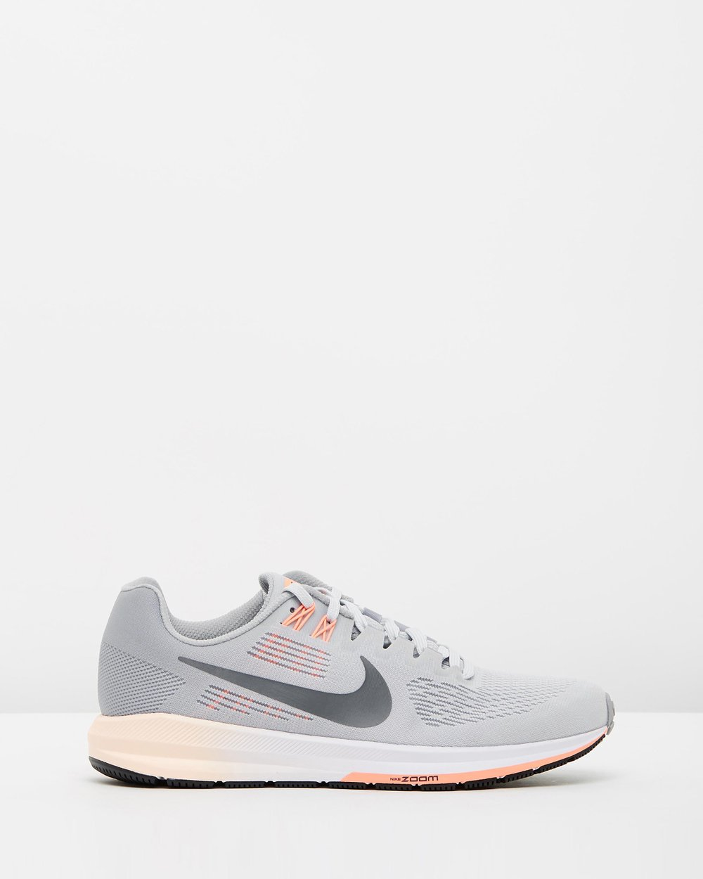 924a030bfc18 Air Zoom Structure 21 Running Shoes - Women s by Nike Online