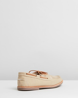 Urge - Billi - Casual Shoes (Light Grey Canvas) Billi