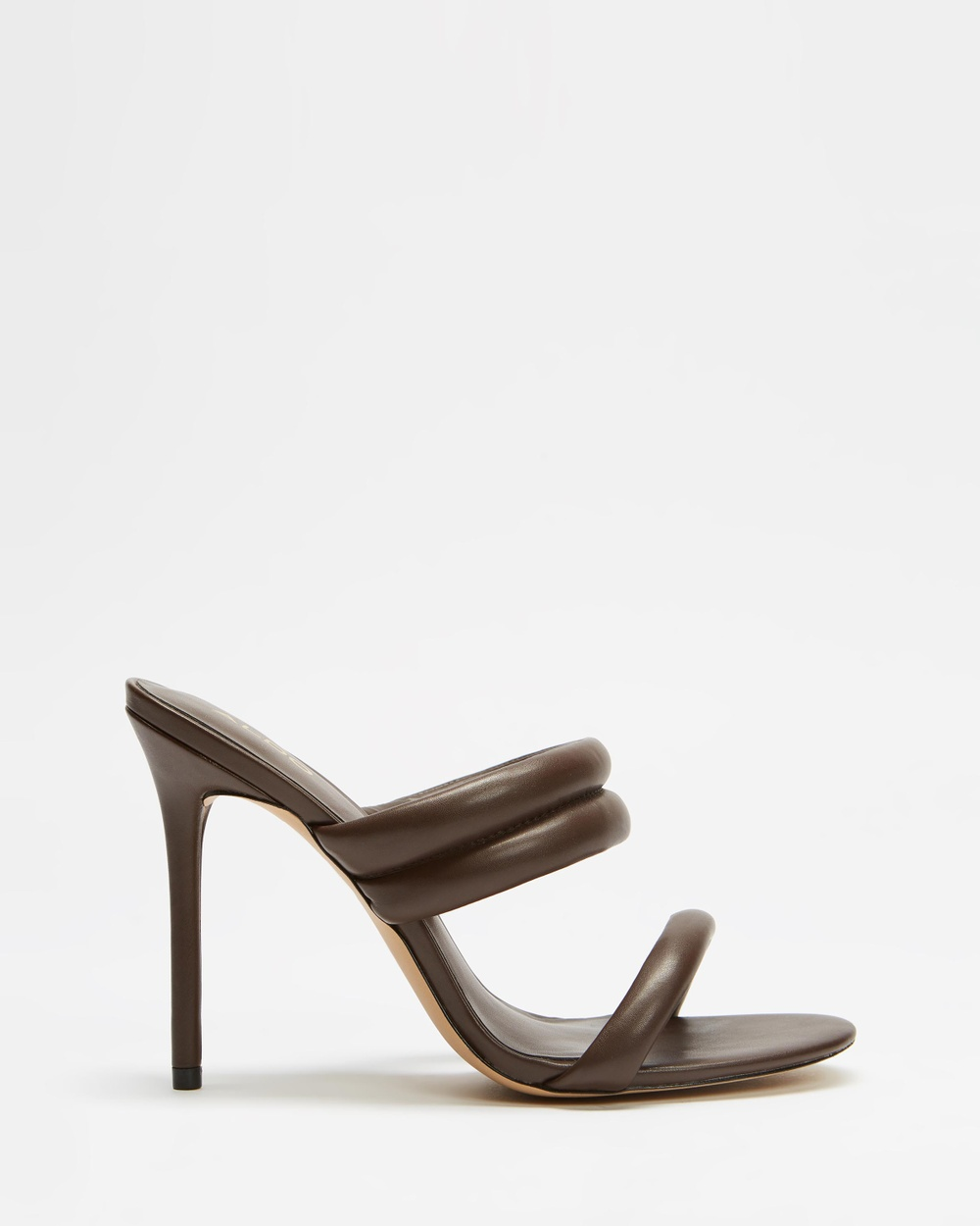 ALDO Abardolith Heels Dark Brown