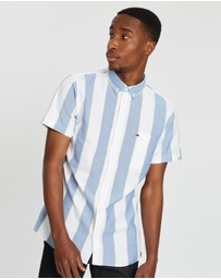 Tommy Jeans - Striped Oxford Shirt