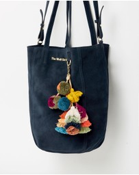 The Wolf Gang - The Berber Tote