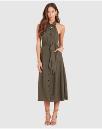 Ministry of Style - Malia Maxi Dress
