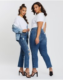 Good American - Good Curve Jeans