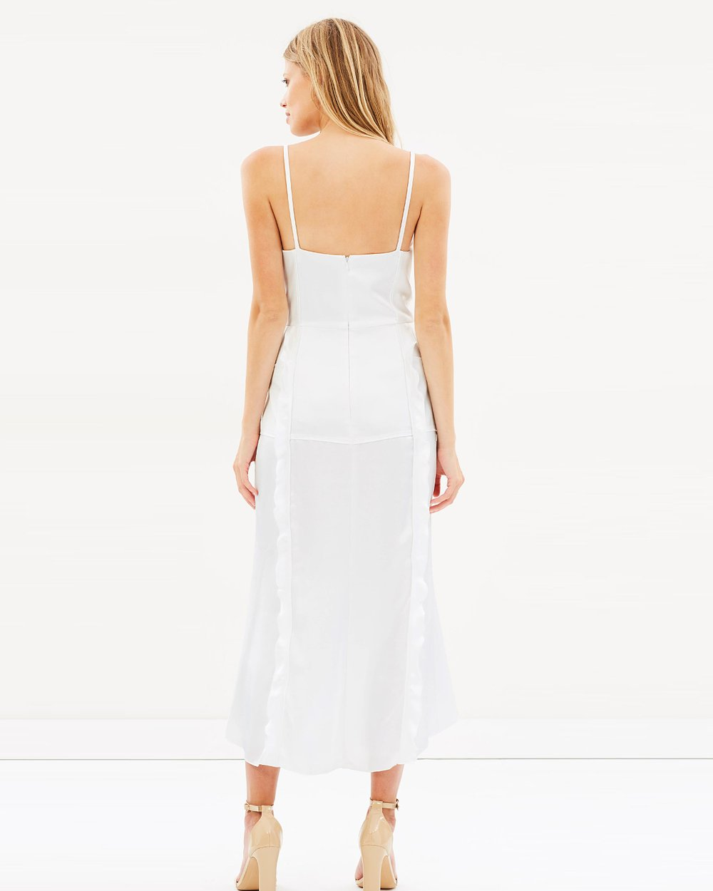 d5df52e6b115 Sentry Midi Dress by CAMILLA AND MARC Online