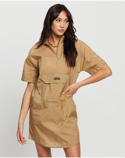 adidas Originals - Pocket Dress