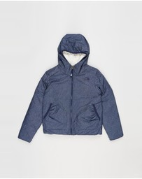 The North Face - Reversible Perrito Jacket - Teens