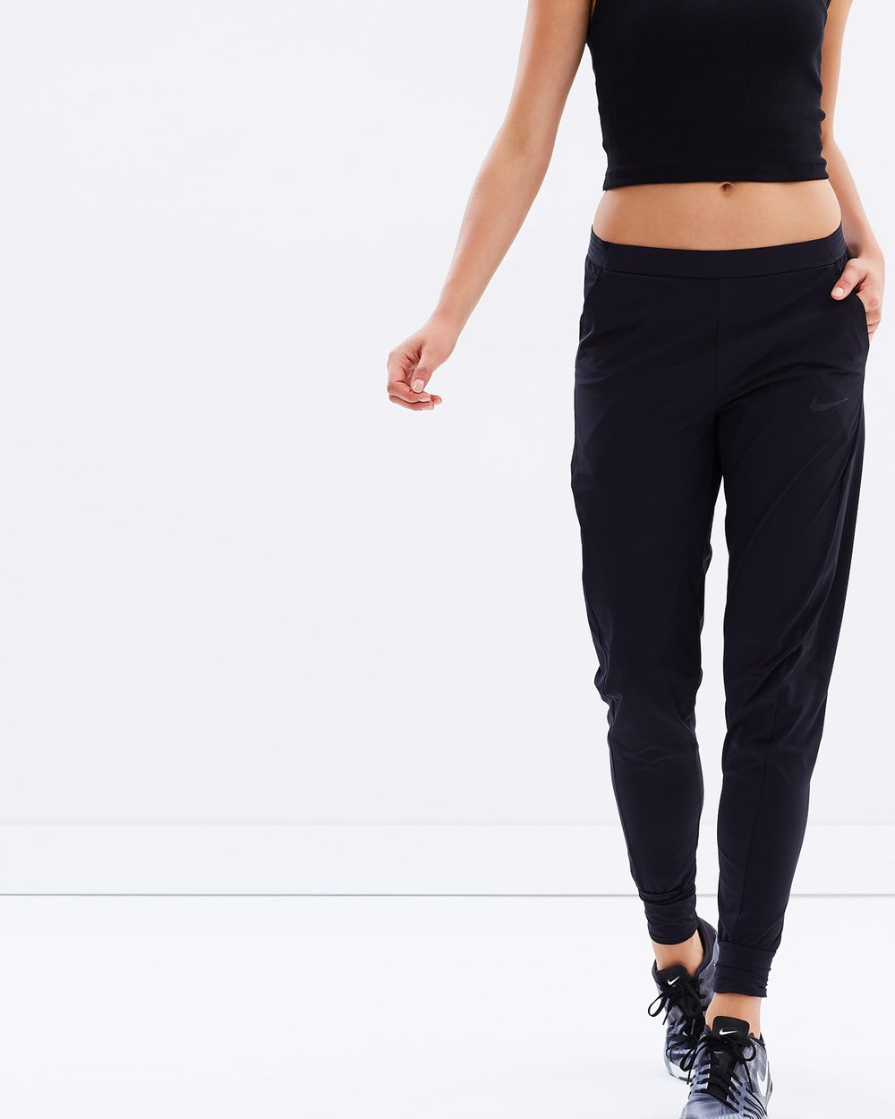 a9a72486cb12 Womens Essentials 3stripes Pants By Adidas Performance Online The Iconic  Australia