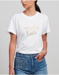 See By Chloé - See T-Shirt