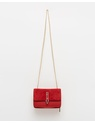 Karen Walker - Milly Chain Strap Crossbody Bag