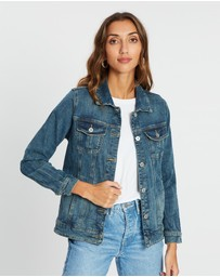 Outland Denim - Ava Jacket