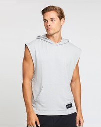 adidas Performance - TKO Hooded Tee