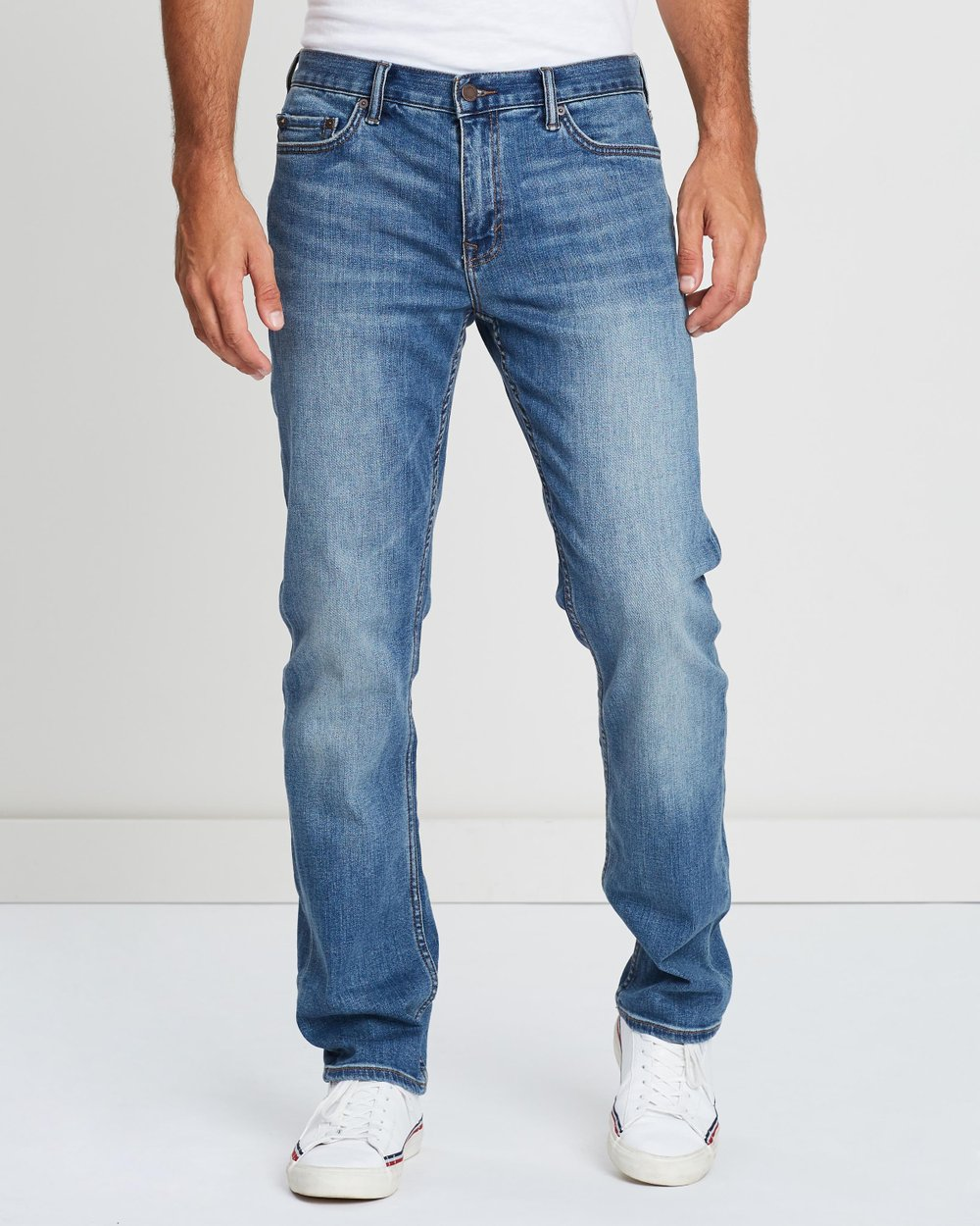 428842ad090 Slim Tusker Wash Jeans by Banana Republic Online