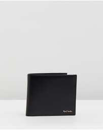 Paul Smith - Naked Lady Bifold Wallet
