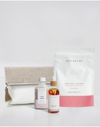 Butt Naked - The Empress Skin Kit