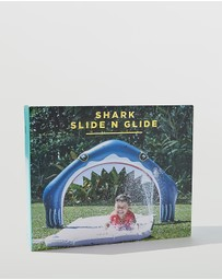 Cotton On Kids - Inflatable Slide N Glide
